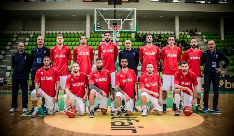Любомир Минчев се спря на 13 имена за мачовете с Чехия и Финландия