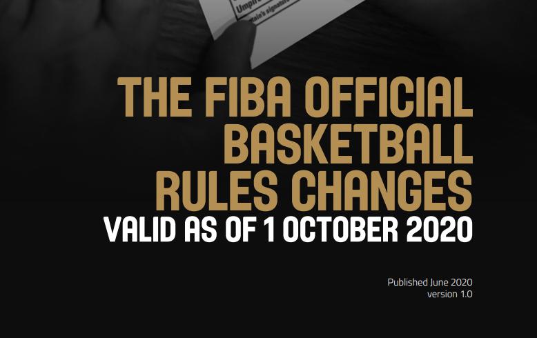 Нови промени на правилата в сила от 01 октомври 2020