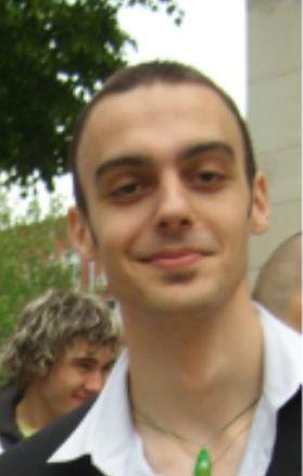 Борислав  Николов