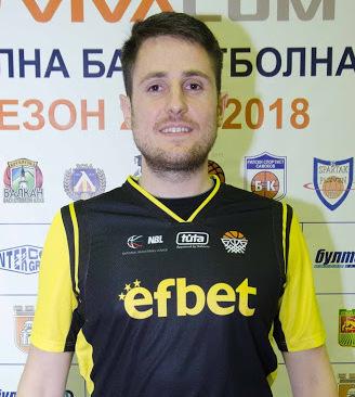 Димитър Мановски