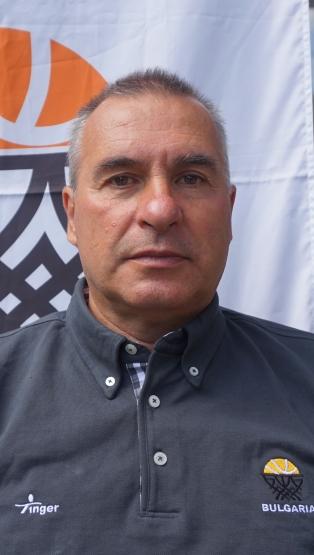 Чавдар Зехиров