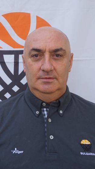 Ивелин Тонков