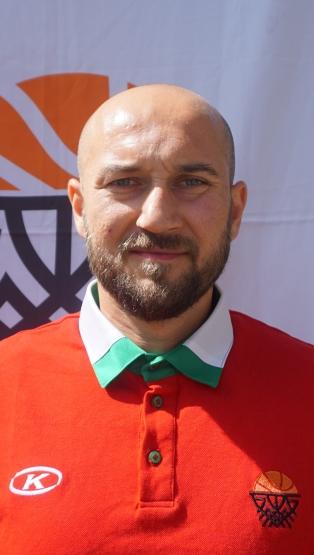 Константин Русев