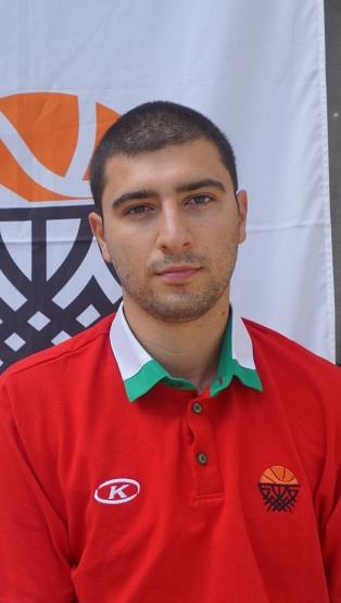 Серафим Петров