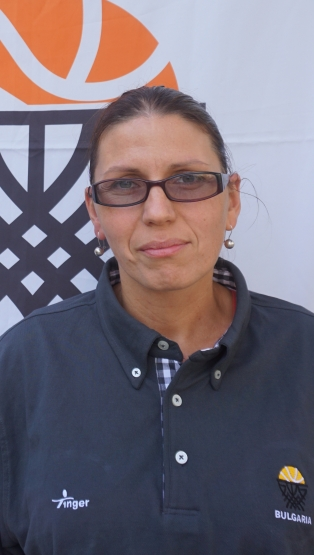 София Масларова