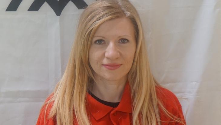Мария Златарова