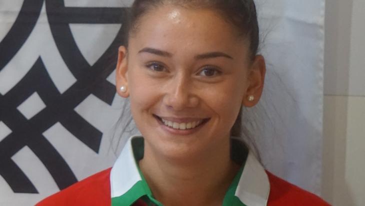 Александра Минчева