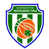 Черно море Тича