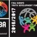 Международен турнир, момчета до 15 г., YDF