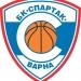 Спартак Варна, БК