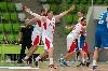 Лукойл Академик премина групите за Купа ФИБА Европа, спечели последния си мач