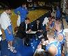 Левски 2014 - с нов успех в  SIGAL-UNIQA Балканска лига