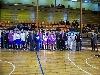 Велико Търново обра купите на студентското първенство 3х3