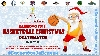 Basketball Christmas 2017 Gabrovo