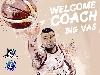 Васил Евтимов е новият треньор на Черноморец