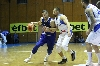 Рилски спортист се бори, но Левски Лукойл вече води с 2-0
