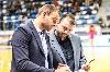 Отзиви след двубоя Рилски спортист - Берое от трети кръг на НБЛ