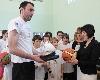 Тодор Стойков влиза в час по физическо