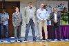 Столична община предостави зала Триадица на БФБаскетбол