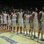 Национален отбор - мъже, България - Сърбия, 2008