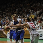 Национален отбор - мъже, България - Финландия 2008