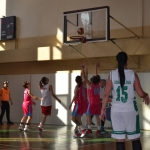 Аматьорски лиги София 2015