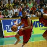 Национален отбор - мъже, 2009, България - Русия