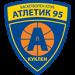 АТЛЕТИК 95 КУКЛЕН