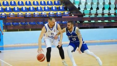 Highlights, Спартак Плевен - Рилски Спортист, четвъртфинал 2