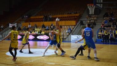 Highlights, Ямбол - Левски Лукойл, четвъртфинал 2