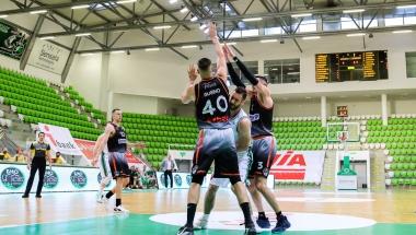 Highlights, Академик Пловдив - Балкан, финал за 3-то място 2