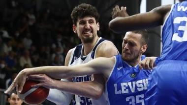 Николас Карвачо, Рилски спортист, сезон 2020/2021